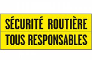 Sécurité routière gouv