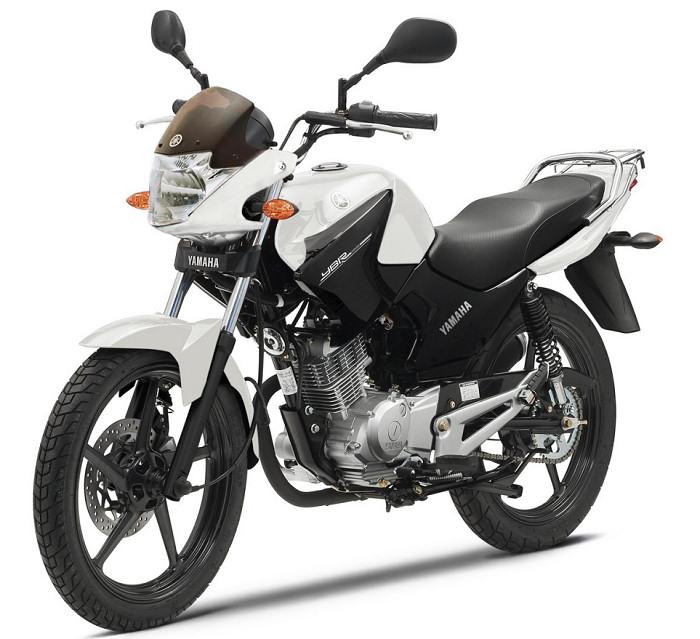 Yamaha-YBR-125